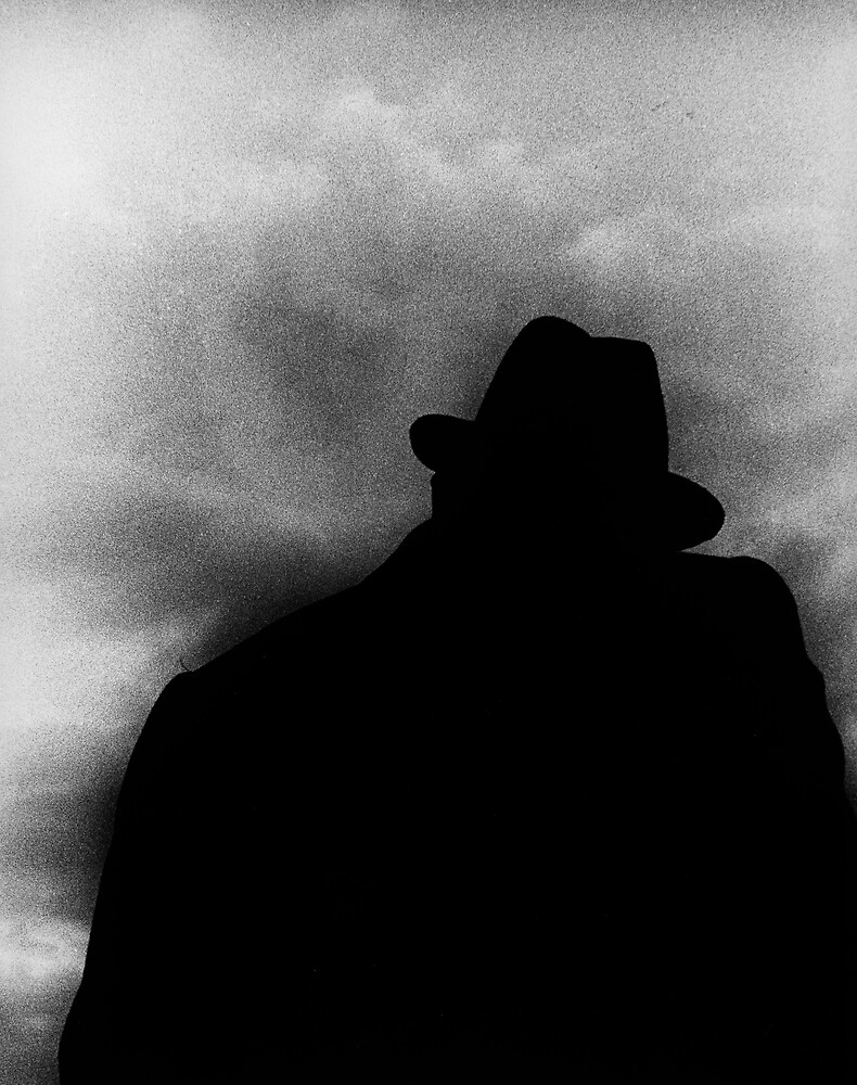 The Shadow by craigcloutier