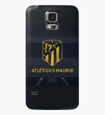 Wallpaper Art Atletico Madrid Case/Skin for Samsung Galaxy
