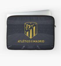Funda para portátil Papel pintado Art Atletico Madrid