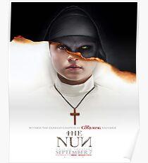 Valak - Die Nonne 2018 Poster