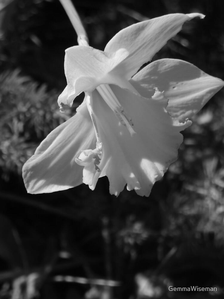 Silent Bell of Spring by GemmaWiseman