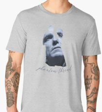 Phantom Thread - Alma & Reynolds Men's Premium T-Shirt