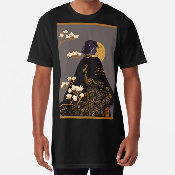Mollymauk 01 T-shirt long