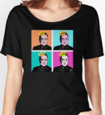 The Notorious RBG Women's Relaxed Fit T-Shirt