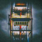 Ride the Ferris Wheel by Nigel Bangert