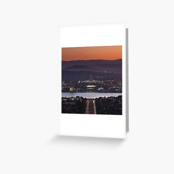 Most Powerful Is He Who Has Himself In His Own Power Greeting Card