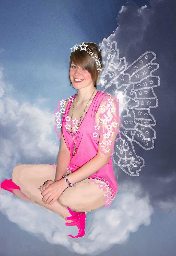 Fairy Rachel by MayWebb
