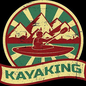Kayak propaganda by anziehend