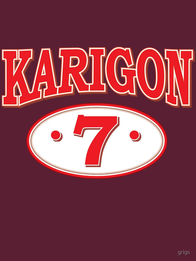 Karigon by grigs