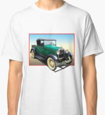 "The ""A"" Roadster Classic T-Shirt"