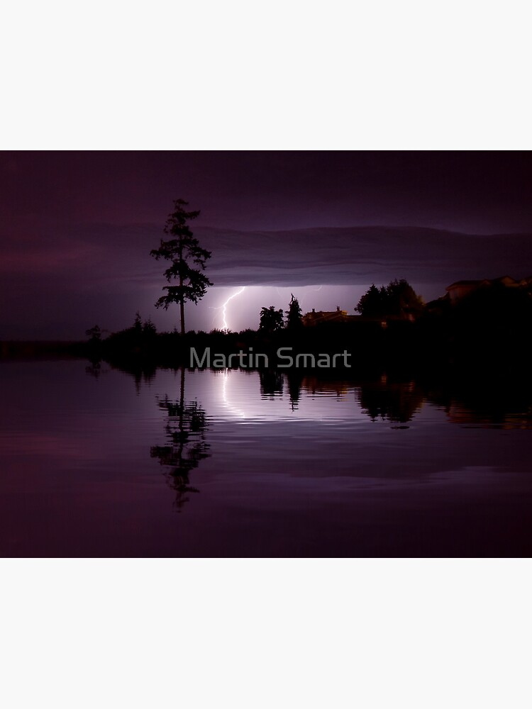 Vision from Icarus by MartinSmart