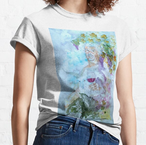 Dionysus Classic T-Shirt