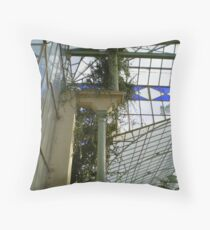 Adelaide Botanic Gardens Throw Pillow