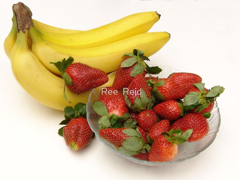 Healthy Choice by Ree  Reid