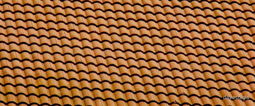 Wiggly Patterns by davesdigis
