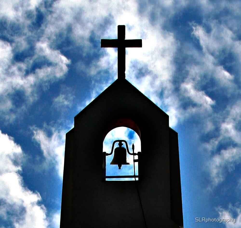 Church in St. John by SLRphotography