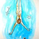 """Wishing on a Star"" .. ♡ by karina73020"