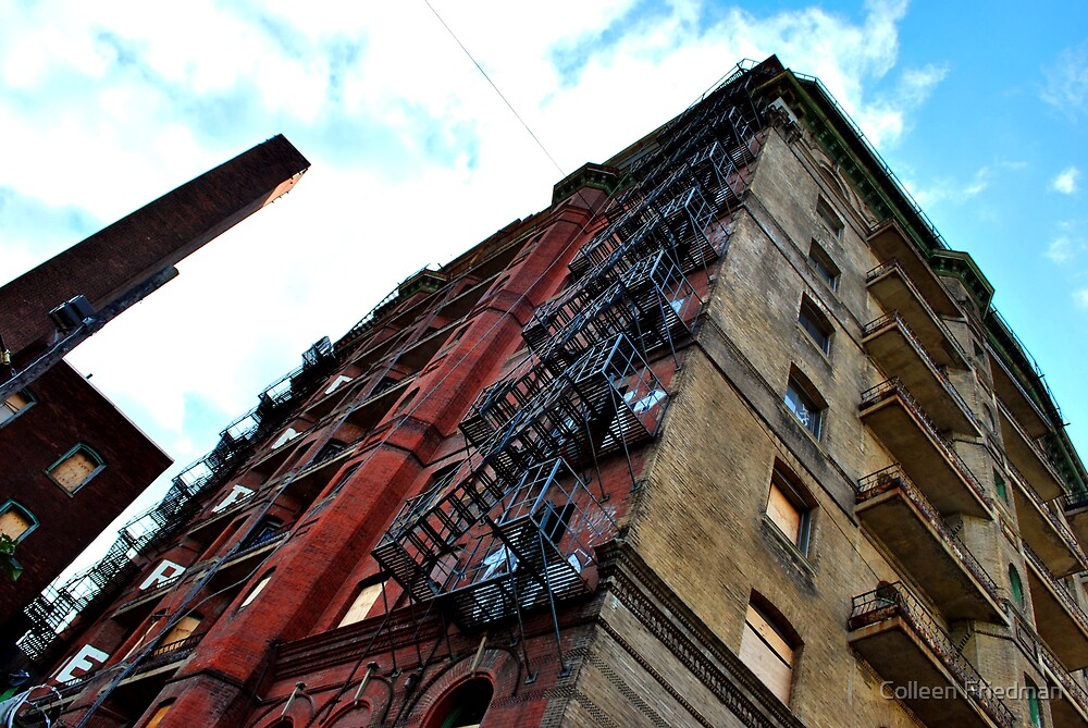 Divine Lorraine by Colleen Friedman