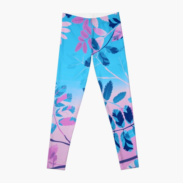 Interleaf 2 Leggings