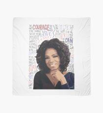 Oprah Winfrey Scarf