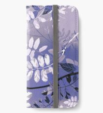 Interleaf 3 iPhone Flip-Case/Hülle/Skin