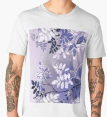 Interleaf 3 Männer Premium T-Shirts