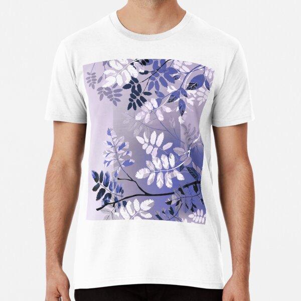 Interleaf 3 Premium T-Shirt