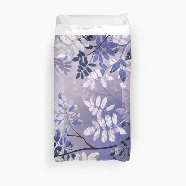Interleaf 3 Duvet Cover