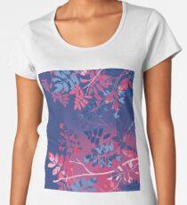 Interleaf 4 Frauen Premium T-Shirts