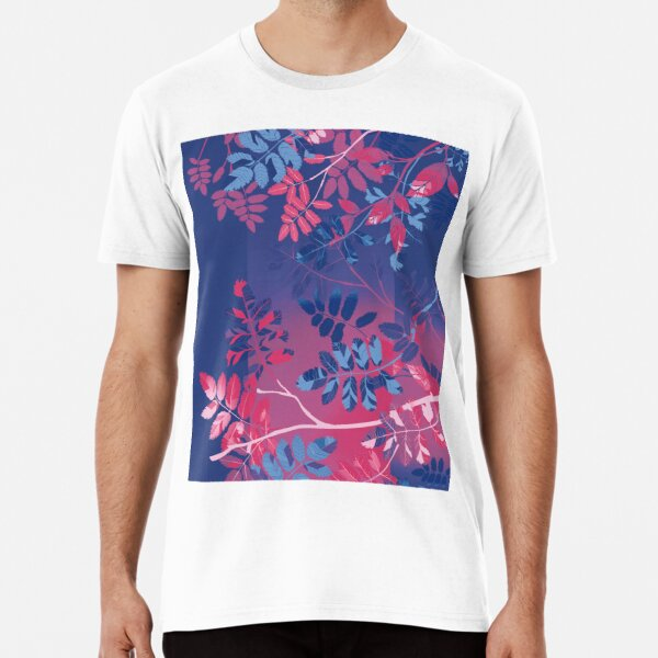 Interleaf 4 Premium T-Shirt