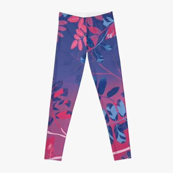 Interleaf 4 Leggings