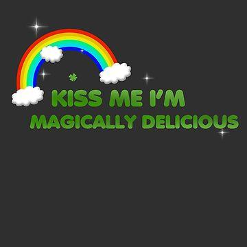 Küss mich! von lizsere87