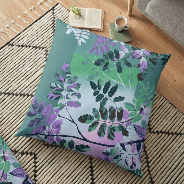 Interleaf 5 Floor Pillow