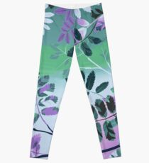 Interleaf 5 Leggings