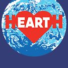 HeartH- Promoting environmental awareness by jazzworldquest