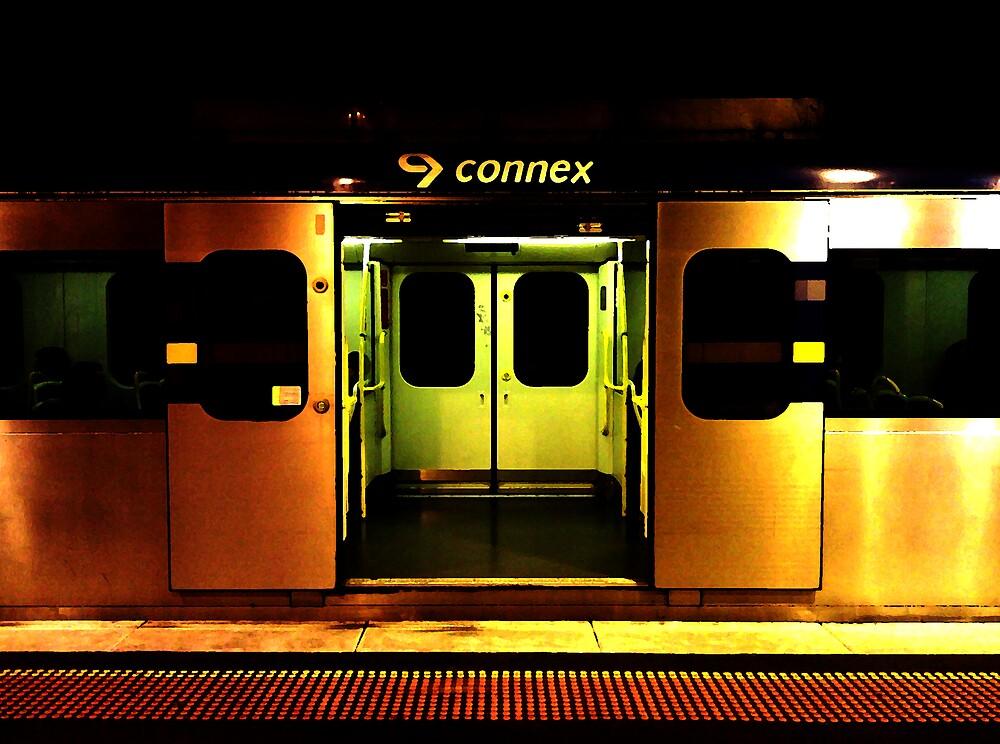 Platform 13 by AspectJones