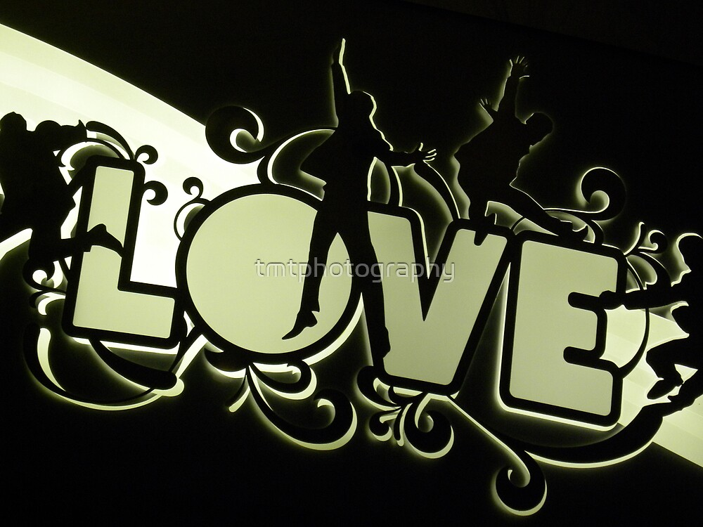 """""""All You Need Is Love"""" by tmtphotography"""