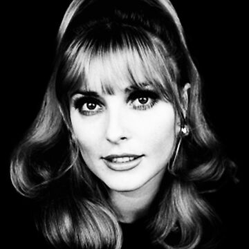 Sharon Tate by ccuk66