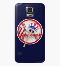Yankees  Case/Skin for Samsung Galaxy