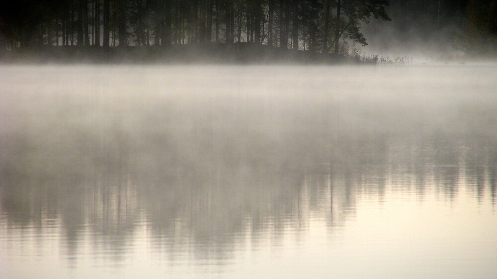 1.10.2009: Mystical Visions by Petri Volanen