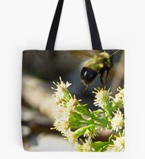 Bee Lifted Tote Bag