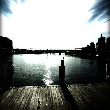 Apocalypse trance by Georgekaye