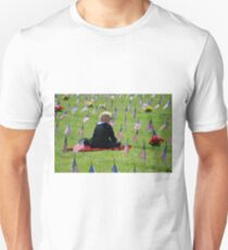 Veterans Memorial Cemetery T-Shirt