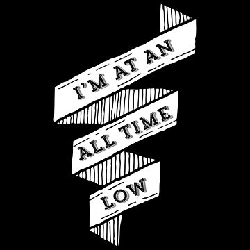 All Time Low by usernate