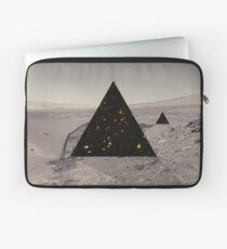 Time Machine Laptop Sleeve