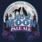 New Moon Pale Ale by superiorgraphix