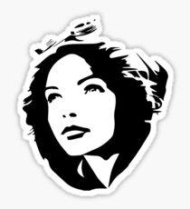 Selina Kyle - Version 2 Sticker