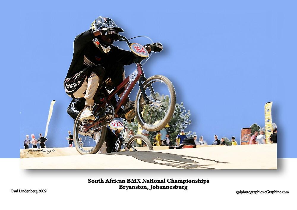BMX National Championships by Paul Lindenberg