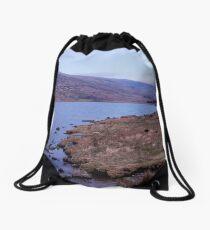 SUNSET OGWEN Drawstring Bag