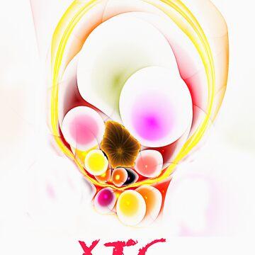 XTC by evensteven